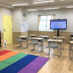 ★AIC Kidsの教室★