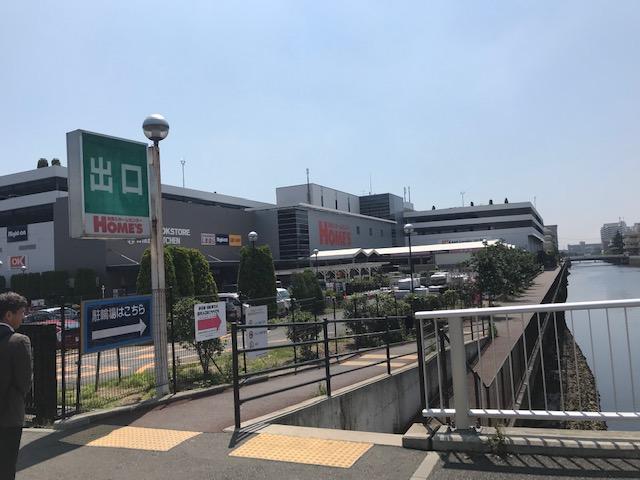 【横浜エリア初開校!】ホームズ新山下校12月6日開校!
