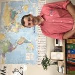 New Teacher!!