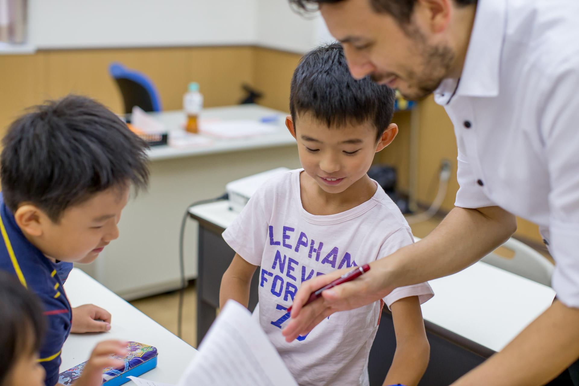 1月21日は1次試験【2017年度第3回英検®】AIC Kids生もたくさん挑戦します!