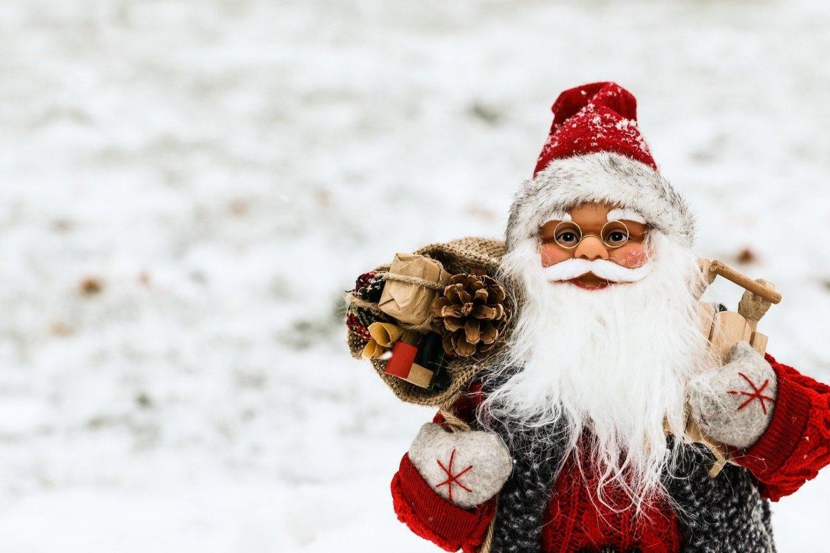 私の故郷、スウェーデンのクリスマスをご紹...